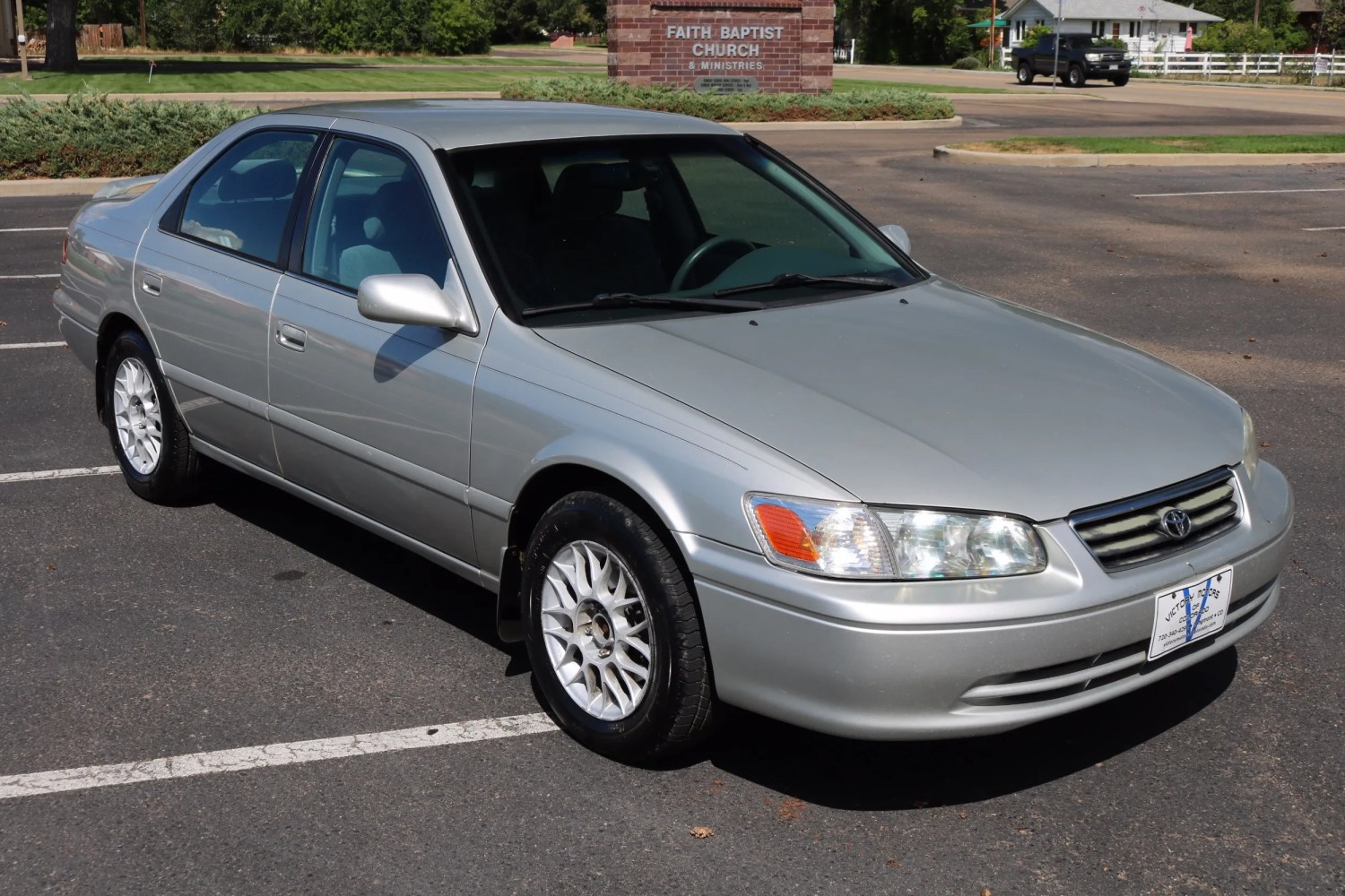 small resolution of 2001 toyota camry le