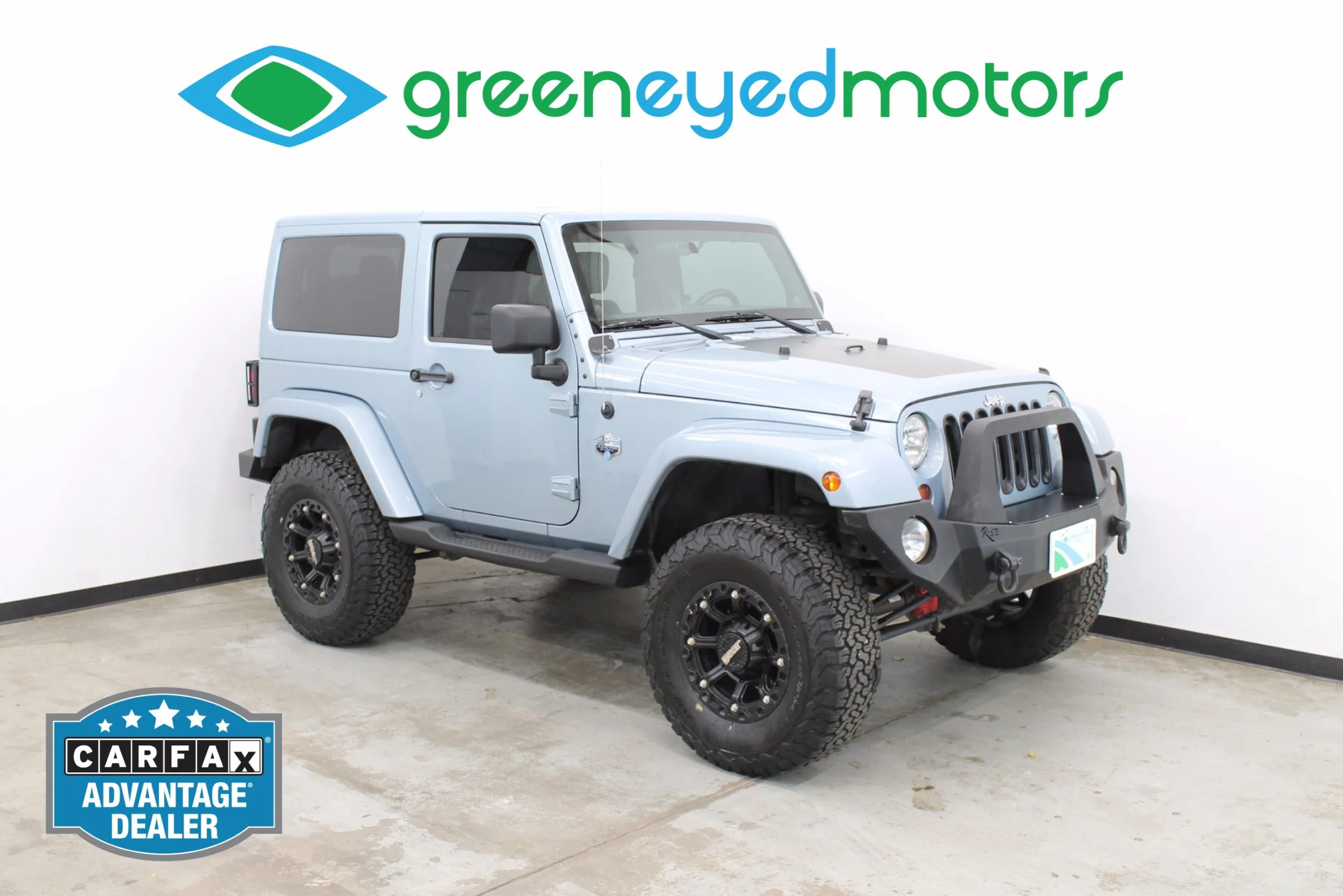 hight resolution of 2012 jeep wrangler arctic manual rock slide engineering bumpers lifted bf goodrich tires