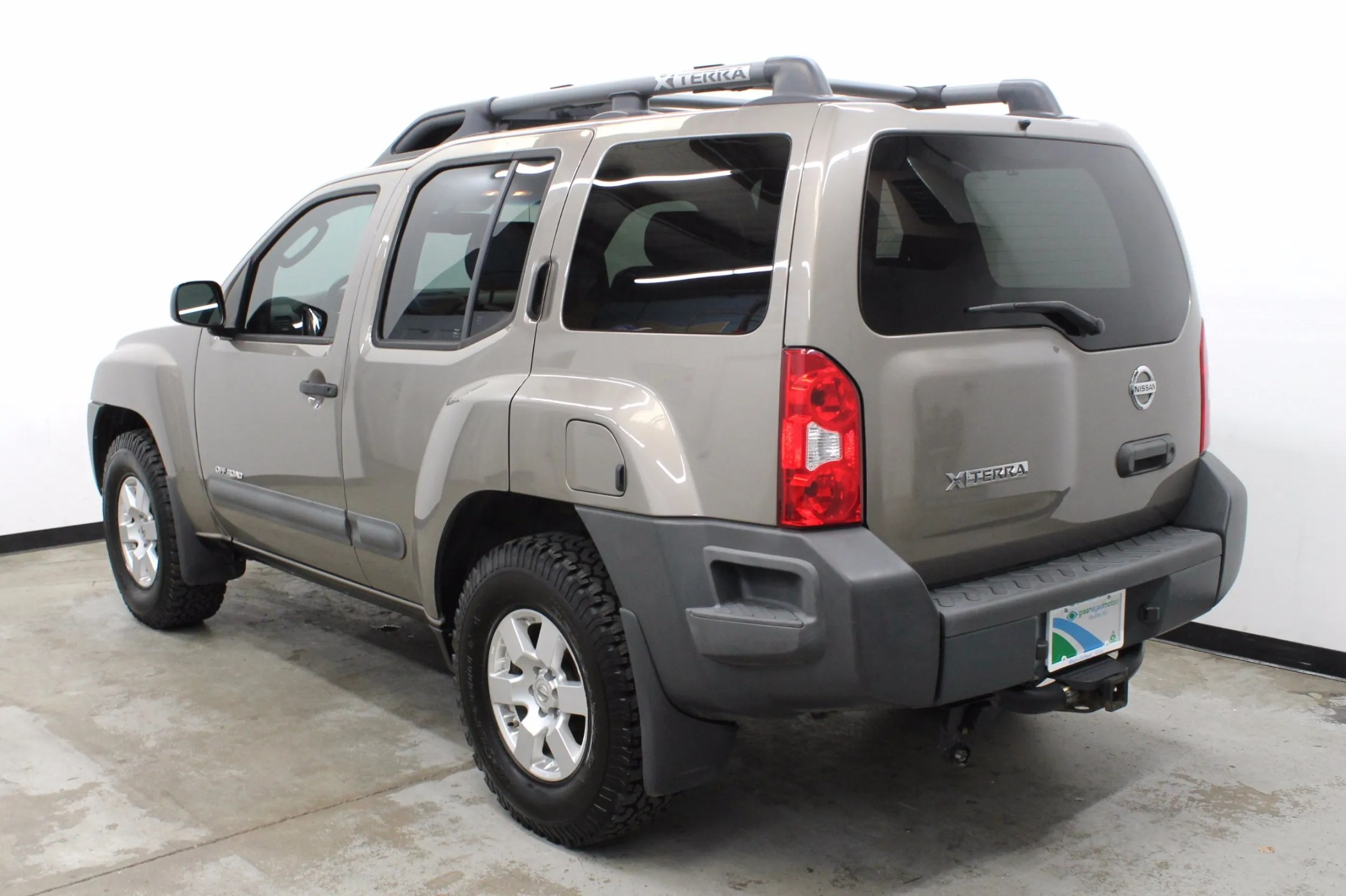 hight resolution of 2008 nissan xterra off road one owner manual transmission sold view 20 hi res photos