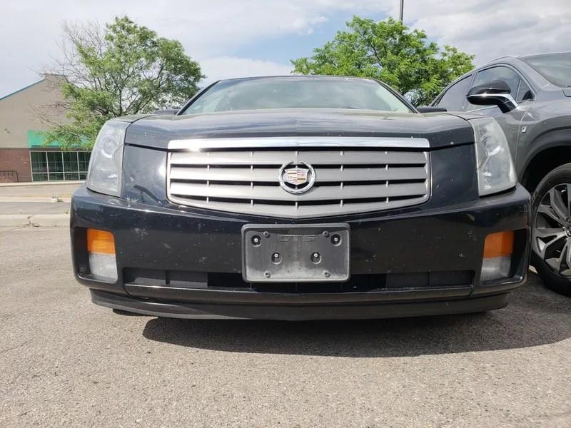 medium resolution of 2005 cadillac cts back to vehicle