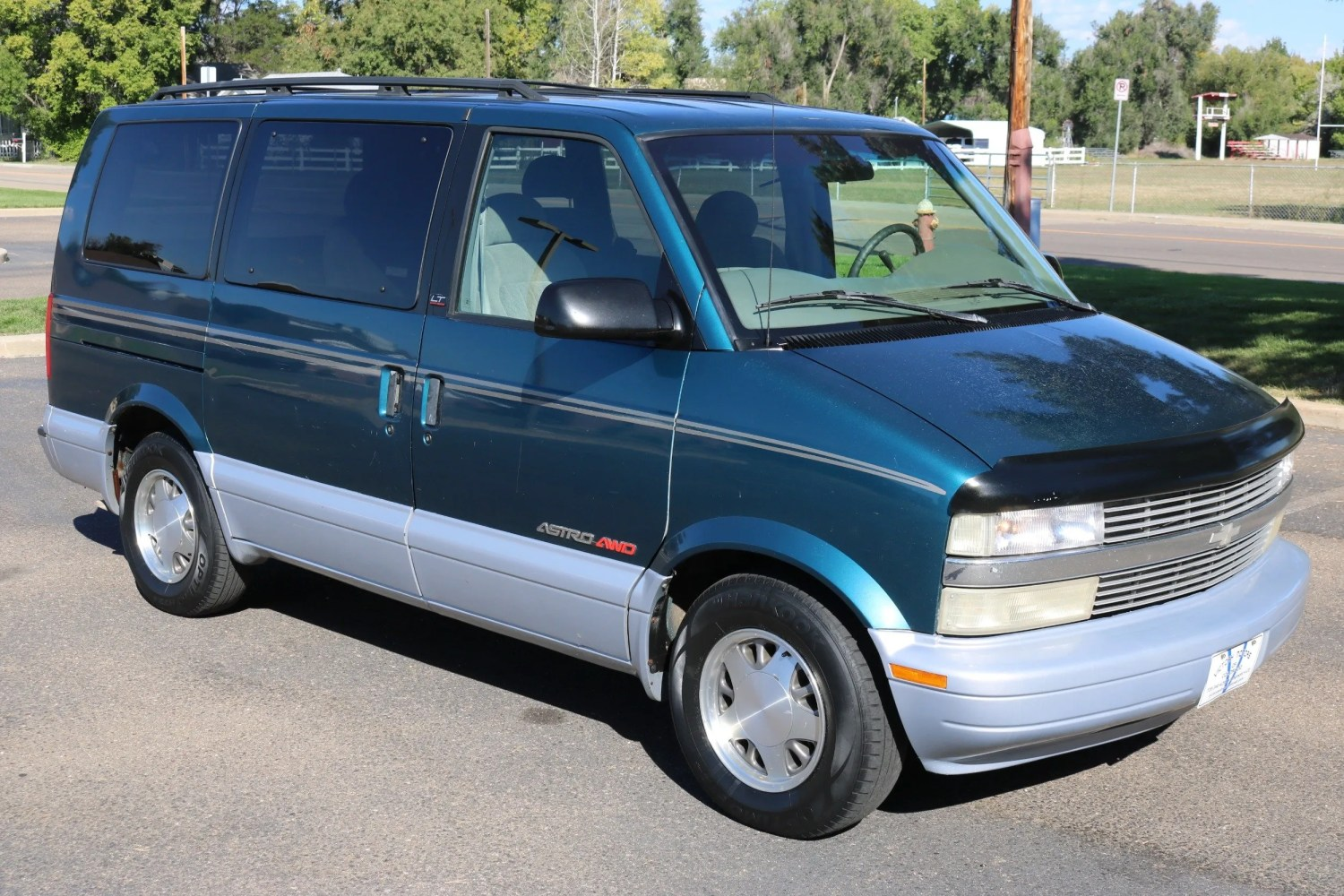 hight resolution of 1998 chevrolet astro awd