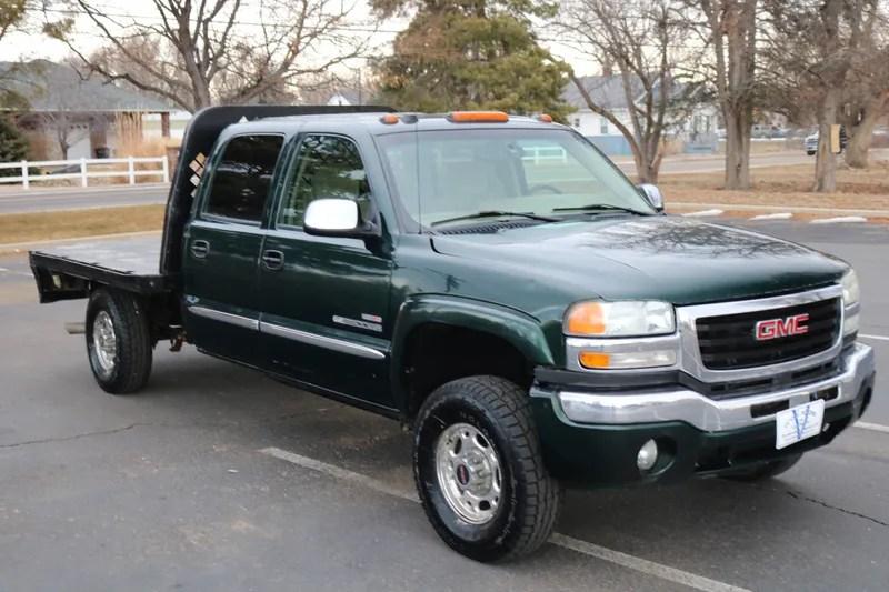 hight resolution of 2004 gmc sierra 2500hd
