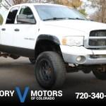 2005 Dodge Ram 2500 Slt Victory Motors Of Colorado