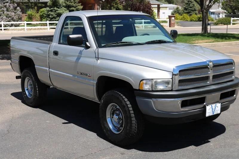 1995 dodge ram pickup 1500 lt [ 1501 x 1000 Pixel ]
