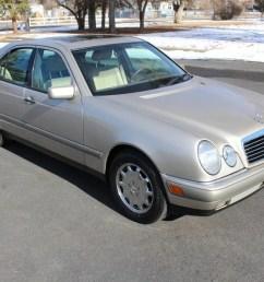 1997 mercedes benz e class e300d back to vehicle  [ 2500 x 1875 Pixel ]