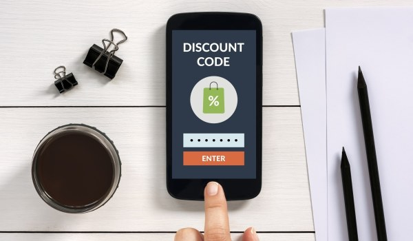 Image result for Discount Codes: How Do They Work