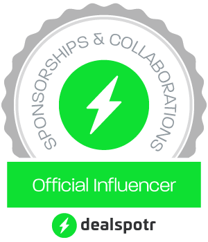 Charlotte Strickland - influencer profile on Dealspotr