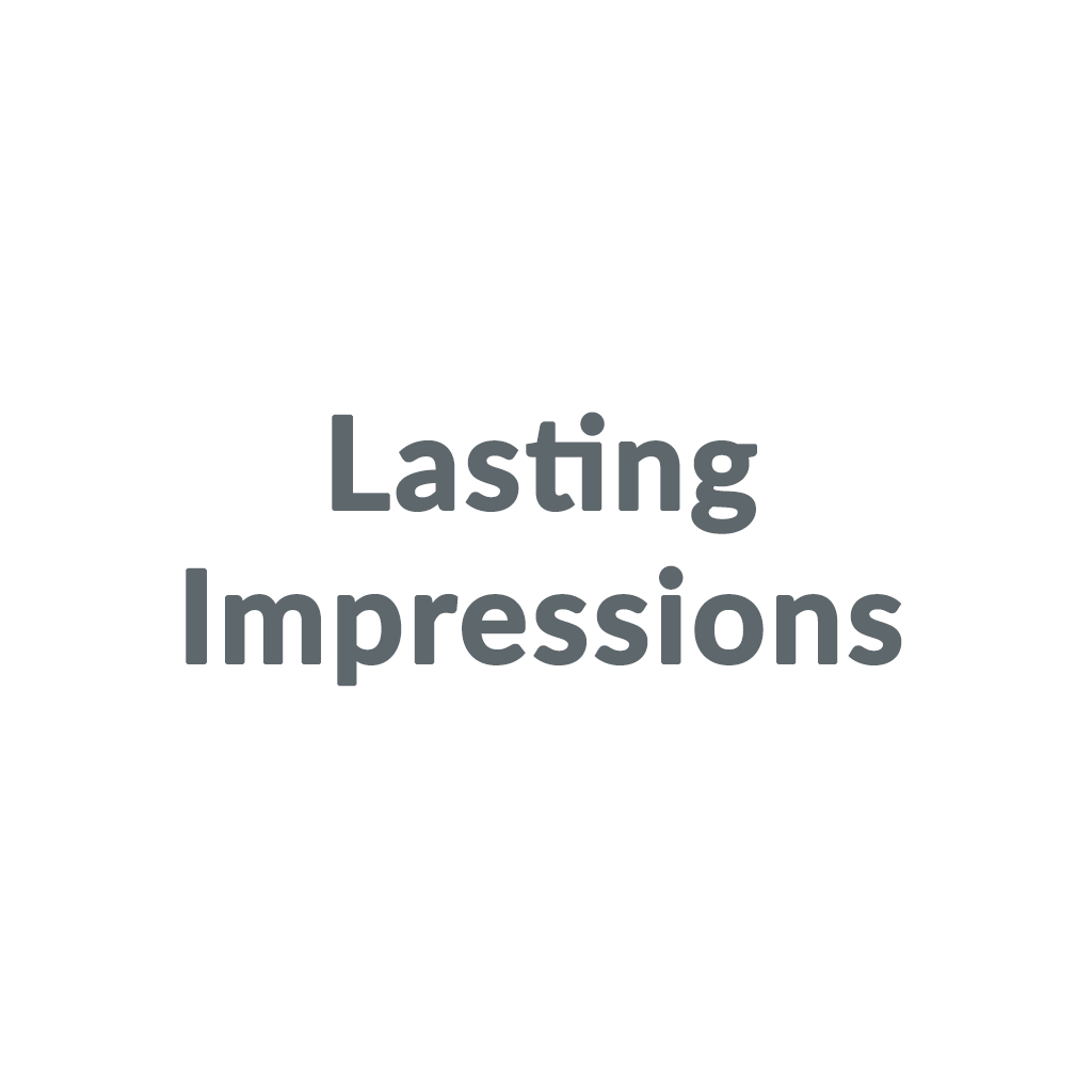 50% Off Lasting Impressions Coupon + 2 Verified Discount Codes (Sep '20)