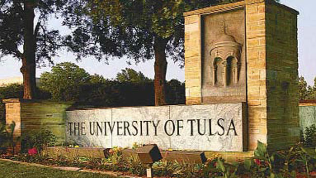 U. of Tulsa student's degree jeopardized by husband's Facebook posts