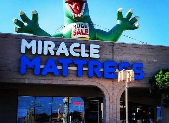 miracle mattress. Delighful Mattress Miracle Mattress Miracle Mattress Closing Its Doors In Wake Of 911 Ad  Fallout Inside