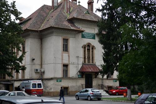 Peste 100.000 lei – donații pentru Spitalul Victor Babeș Timișoara ...