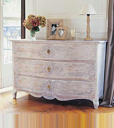 peindre un meuble en bois quelle