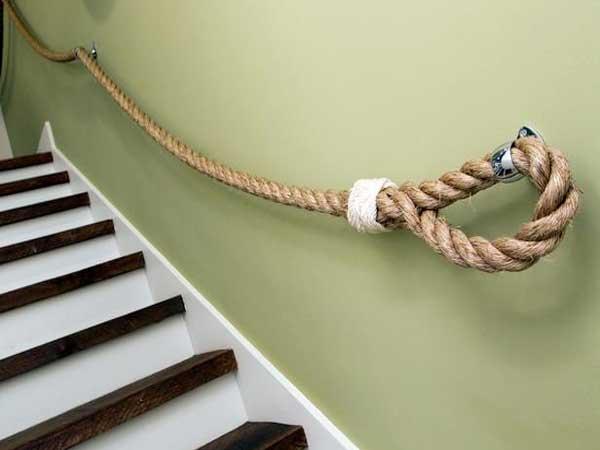 Cage D Escalier 20 Idees Deco Pour Un Bel Escalier