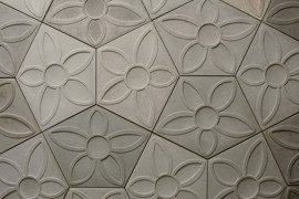 Stunning Inspiration Ideas Decorative Floor Tiles 18 Concrete