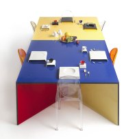 Colourful and versatile furniture for a bright home: Nzela ...