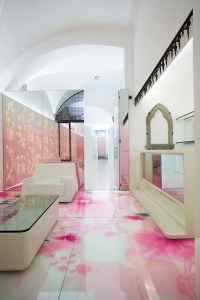 Relaxing mixture of colours: Skin Aesthetic Clinic ...