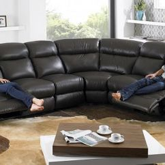 Modern Sofa L Shape Fred Meyer Bed 7 Shaped Designs For Your Living Room The Classic Leather