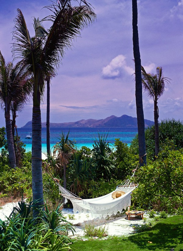 Amanpulo Resort in the Philippines Offers a Lifetime