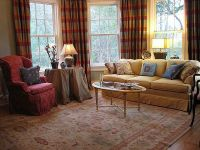 Usher in Old World Charm with Traditional Living Room ...