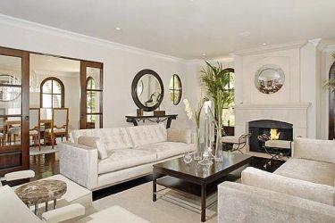 kardashian kim decor interior casas dentro por room living ramp bonitas casa bedroom imagenes interiores interiors walking decoist couches salon