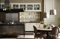Modern Country Style Kitchen - Decoist