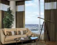 Modern Window Treatments on Pinterest | Window Treatments ...