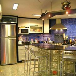 Fluorescent Kitchen Light Fixtures Play Dishes Lighting