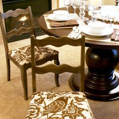 Chair Pads Kitchen Antique Cabinets For Sale Seat Chairs What And How To Choose Liked