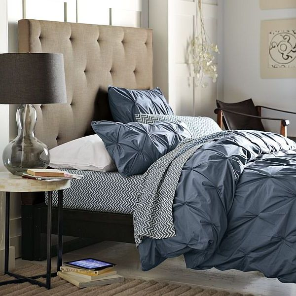 modern headboards to make your bedroom perfect