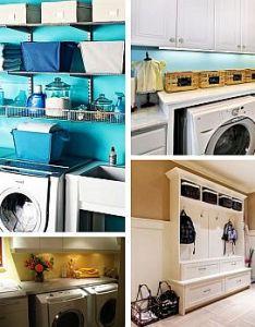 Laundry Shop Interior Design Ideas - blogobovsem.com