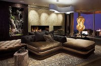 13 Bachelor Pad Designs And Amazing Decorating Ideas ...
