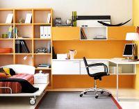 Teenage Boys Rooms Inspiration: 29 Brilliant Ideas