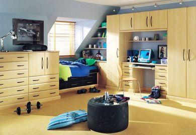Teenage Boys Rooms Inspiration 29 Brilliant Ideas Decoist