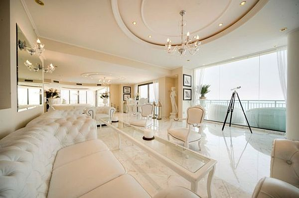 Luxury Penthouse In Malta New Heights Of Extravaganza