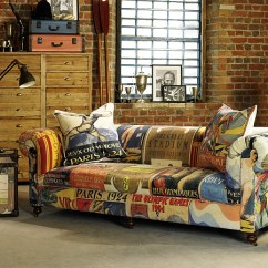 Vintage Living Room Furniture Very Cheap Olympic Inspired From Barker Stonehouse Both The Sofa