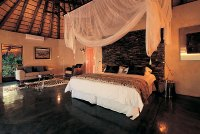 bedroom decorating with safari theme