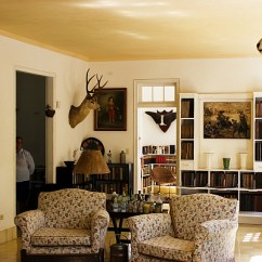 Safari Decorations For Living Room Theaters Portland Showtimes Decorating With A Theme 16 Wild Ideas View In Gallery
