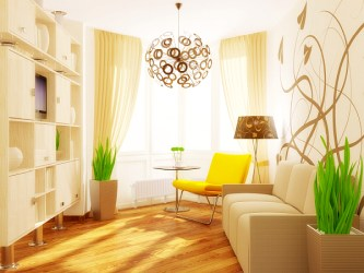 living decorating furniture informal simple prettier conversation