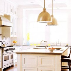 Kitchen Lighting Idea Wall Cabinet Doors Ideas View In Gallery