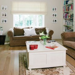 Lake House Living Room Ideas How To Style Your Irish Countryside Bungalow Excels In Simplicity