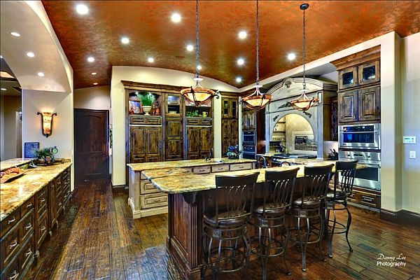 play kitchens for sale sm kitchen appliances luxury tuscan style mansion in washington is an ...