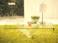 Rectangular Acrylic Coffee Table.png - Decoist