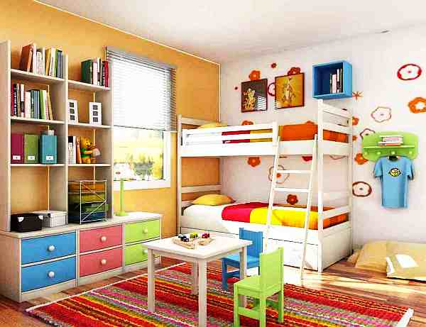Best Paint Colors For Small Spaces