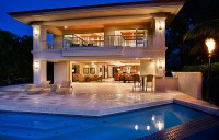 Creating a Backyard Oasis: 26 Sleek Pool Designs