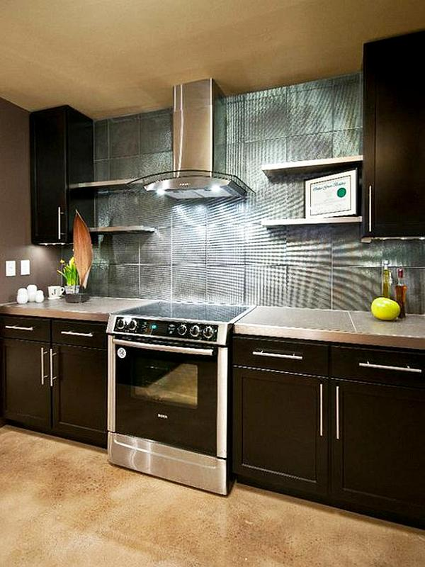kitchen backsplash design ideas photos - kitchen design