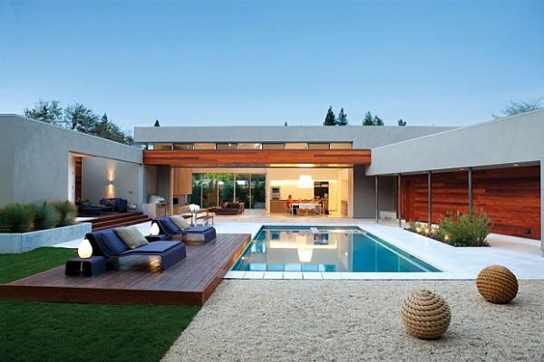 Small Swimming Pool Design
