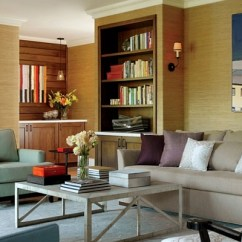 Decorate Small Living Room For Christmas Brown Leather Sets Luxurious Concepts: 25 Amazing Decorating Ideas