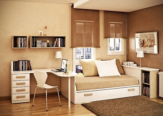 interior paint ideas for small rooms | home painting