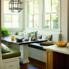 Kitchen Nook Table Utensils 22 Stunning Breakfast Furniture Ideas View In Gallery