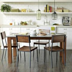 Parisian Table And Chairs Ergonomic Reclining Chair Bistro Kitchen Decor: How To Design A